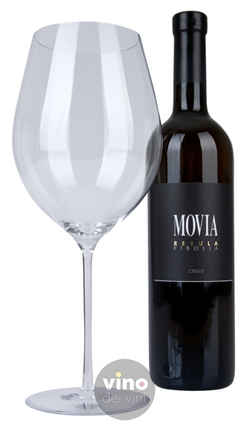 Movia Archive Glass