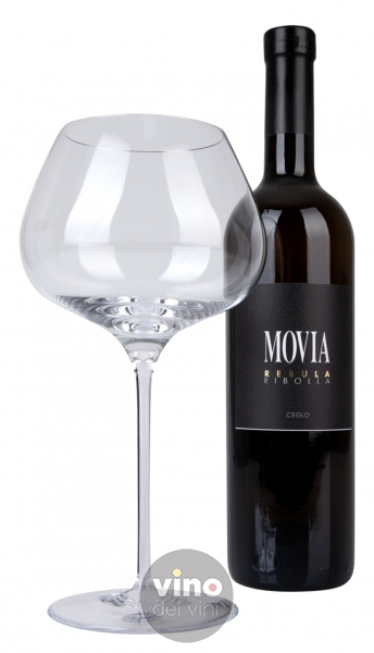 Movia Maduro Glass